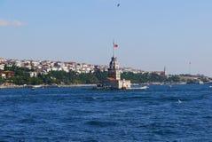 istanbul Obrazy Royalty Free