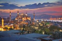 Istanbul Photographie stock libre de droits