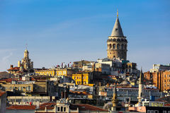 istanbul Arkivfoto