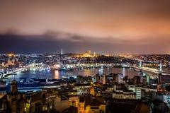 istanbul Obraz Stock