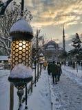 istanbul royaltyfri foto