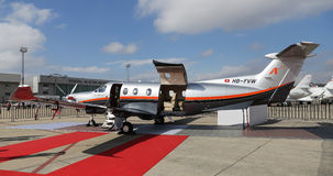 Istanbul Airshow 2016 Stock Photos
