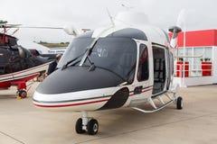 Istanbul Airshow Stock Photo