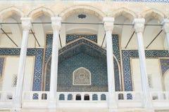 Istanbul-Archäologie-Museen in Istanbul Stockfotos