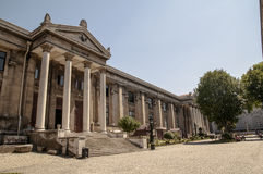 Istanbul Archaeological Museum in Istanbul, Turkey Stock Photography