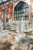 Istanbul Archaeological Museum in Istanbul, Turkey. Stock Images