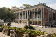 Istanbul Archaeological Museum in Istanbul, Turkey. Stock Image