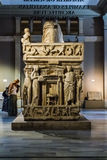 Istanbul Archaeology Museum in Istanbul, Turkey Stock Photography
