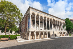 Istanbul Archaeology Museum Royalty Free Stock Photography