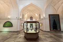 Istanbul Archaeology Museum Royalty Free Stock Images