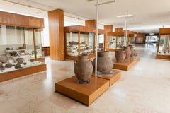 Istanbul Archaeology Museum. ISTANBUL, TURKEY - SEPTEMBER 07, 2014: Istanbul Archaeology Museum on September 07, 2014 in Istanbul, Turkey Stock Photography
