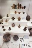 Istanbul Archaeology Museum Stock Photos