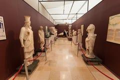 Istanbul Archaeology Museum. ISTANBUL, TURKEY - SEPTEMBER 07, 2014: Istanbul Archaeology Museum on September 07, 2014 in Istanbul, Turkey Royalty Free Stock Photos