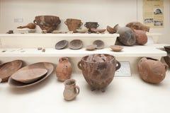 Istanbul Archaeology Museum. ISTANBUL, TURKEY - SEPTEMBER 07, 2014: Istanbul Archaeology Museum on September 07, 2014 in Istanbul, Turkey Royalty Free Stock Images