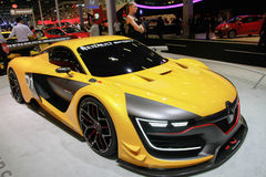 Istanbul Autoshow 2015 Royalty Free Stock Images