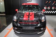 Istanbul Autoshow 2015 Royalty Free Stock Photo