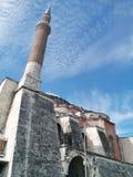 İstanbul Ayasofya Museum royalty free stock photo