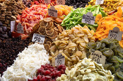 Istanbul Bazaar Royalty Free Stock Images