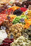 Istanbul Bazaar Royalty Free Stock Photos