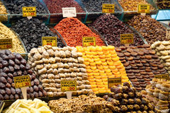 Istanbul Bazaar Royalty Free Stock Image