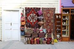 Istanbul Bazaar Stock Image
