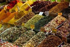 Istanbul Bazaar Stock Images