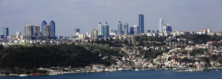 İstanbul Royalty Free Stock Photo