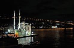 Istanbul Bosphorus Stock Images