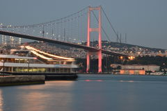 İstanbul Royalty Free Stock Photography