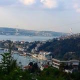 İstanbul Royalty Free Stock Photos