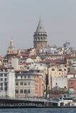 Istanbul City Stock Photos