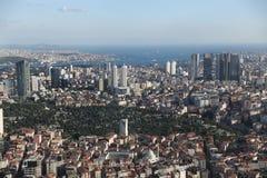 Istanbul City, Turkey Royalty Free Stock Photo