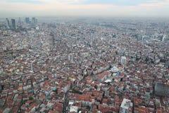 Istanbul City, Turkey Stock Images