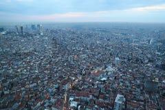 Istanbul City, Turkey Stock Photos