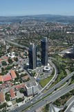 Istanbul City, Turkey Royalty Free Stock Images