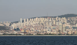 Istanbul City, Turkey Royalty Free Stock Photo