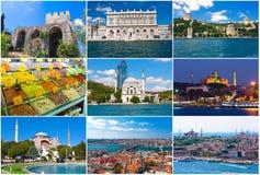 Istanbul Royalty Free Stock Photos