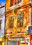 In Istanbul in der Türkei Stockbilder