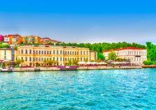 In Istanbul in der Türkei Lizenzfreie Stockbilder