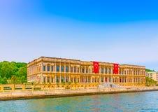 In Istanbul in der Türkei Lizenzfreie Stockfotos