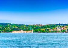 In Istanbul in der Türkei Lizenzfreies Stockfoto
