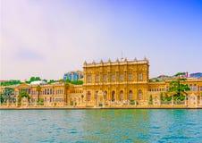 In Istanbul in der Türkei Lizenzfreie Stockfotografie