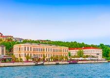 In Istanbul in der Türkei Stockfotografie