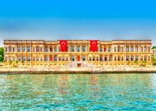 In Istanbul in der Türkei Lizenzfreies Stockbild