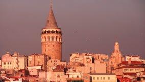 Istanbul die Türkei Lizenzfreie Stockbilder