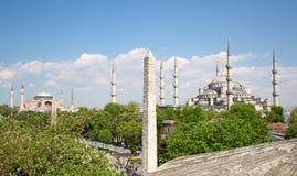 Istanbul, die Türkei stockbilder