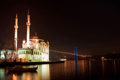 Istanbul Dreams Royalty Free Stock Images