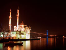 Istanbul Dreams Stock Photo