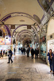 Istanbul Grand Bazaar Royalty Free Stock Images