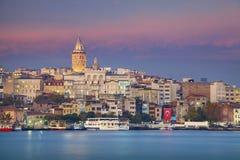 Istanbul. Royalty Free Stock Photos
